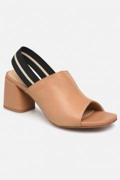 Notabene - Yuki - Sandalen für Damen / braun(111579526)