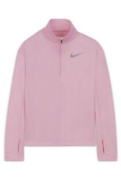 Nike Uzun Kollu Yarım Fermuarlı Genç Çocuk (Kız) Koşu Üstü(117571397)