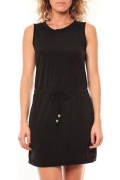 Robe Vera Lucy Robe Kapp Noir(115471256)