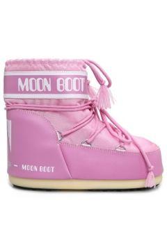 Moon Boot Kadın Classic Low 2 Pembe Kar Botu 39-4 EU(126624439)