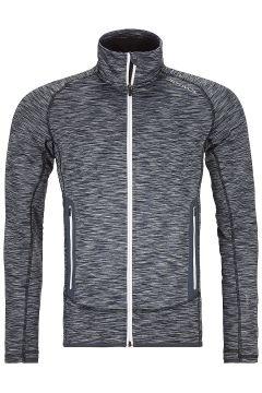 Ortovox Space Dyed Fleece Jacket zwart(123262940)