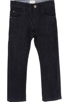 Pantalon enfant Carrement Beau Pantalon denim bleu(98528941)