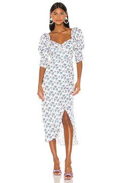 Платье миди taggart - For Love & Lemons(115064866)