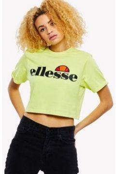 T-shirt Ellesse Heritage T-shirt court ALBERTA(98449249)