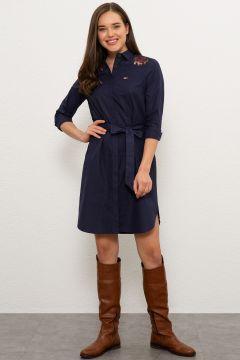 U.S. Polo Assn. Elbise(124926606)