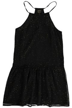 Ärmelloses Kleid Lurex Details Ninon(94952406)