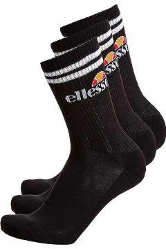 Ellesse Pullo 3Pk Socks zwart(85173581)