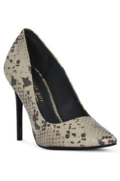 Chaussures escarpins Madden Girl PERLA NATURALSNAKE(101687555)