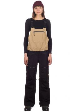 THE NORTH FACE Ceptor Bib HD Pants bruin(113905330)
