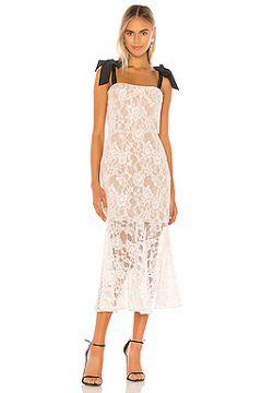 Платье миди willow - Bronx and Banco(115075643)