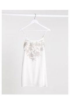 Raga - Lotus Love - Vestito corto bianco(120334138)
