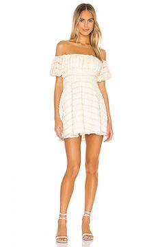 Мини платье curtis - MAJORELLE(115071238)