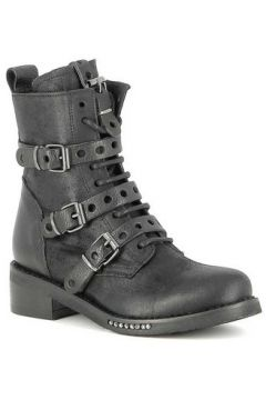 Boots Mimmu Boots à sangles perforées(115404929)