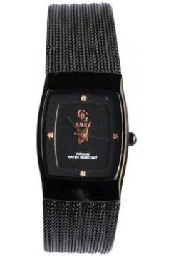 Montre Gg Luxe Fin Bracelet Montre Femme noir maille milanaise Subty(115413143)