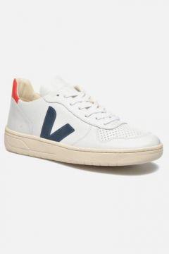 Veja - V-10 - Sneaker für Herren / weiß(111617321)