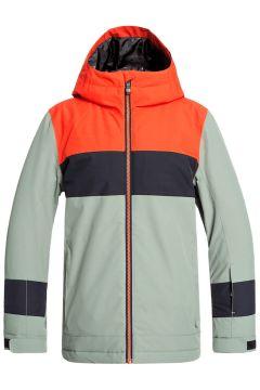 Quiksilver Sycamore Jacket groen(109249407)