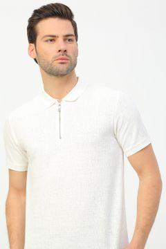 Network Ekru T-Shirt(114003226)
