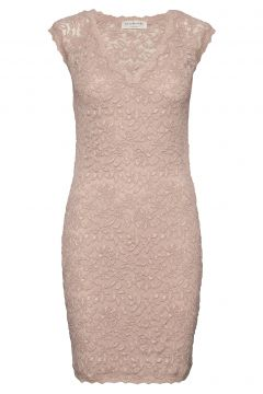 Dress Ss Kleid Knielang ROSEMUNDE(116470567)