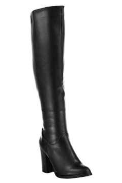 Botte Fox Shoes Noir(125449350)
