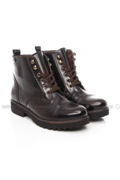 Brown - Boot - Boots - G.Ö.N(110324302)