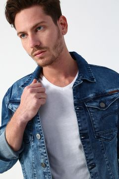 Twister Jeans Denim Ceket(126441822)