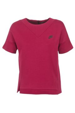 Sweat-shirt Nike TECH FLEECE CREW(115385204)