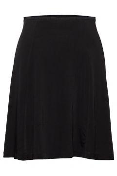 Cornea Short Skirt 10908 Knielanges Kleid Schwarz SAMSØE SAMSØE(114357342)