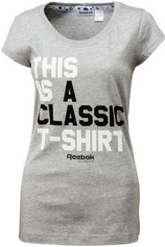 T-shirt Reebok Sport This IS A Classic(127949335)
