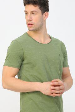 Mavi Yeşil T-Shirt(126443280)
