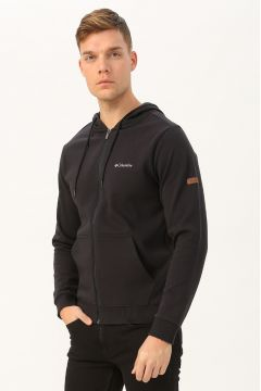 Columbia M Fz Hooded Sweatshirt(121531337)