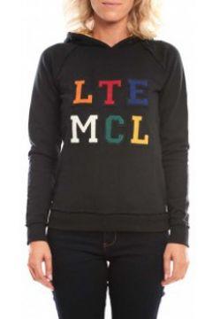 Sweat-shirt Little Marcel Sweat SOFTY H13IBF175 Noir(98751057)