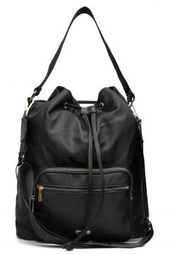 Day Logo Band T Bucket B Bags Small Shoulder Bags - Crossbody Bags Schwarz DAY ET(117615985)