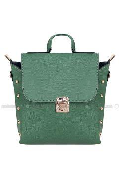 Green - Shoulder Bags - Polonation Yatch Club(110328125)