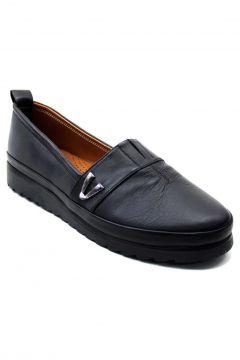 City Cıtyzen 161 Kadın Deri Ayakkabı(110956526)