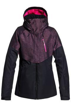Roxy Frozen Flow Jacket zwart(109250138)