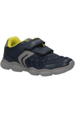 Chaussures enfant Geox J744BB 000BC MUNFREY(115582035)