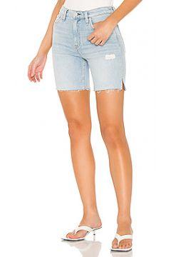 Джинсовые шорты hana - Hudson Jeans(118966864)