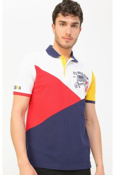 U.S. Polo Assn. Regular Fit Erkek T-Shirt(114002945)