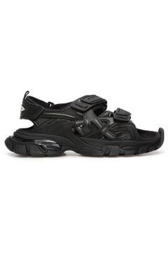 Balenciaga Kadın Track Siyah Sandalet Sneaker 36 EU(118330048)
