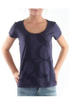 T-shirt Lee T-Shirt Scoop Mystic Plum 40KFL87(115481883)