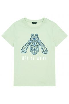 T-Shirt Bee at Work(117293742)