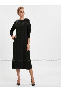 Black - Dresses - LC WAIKIKI(110314120)