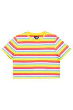 A.Lab Quinnie T-Shirt patroon(115811117)