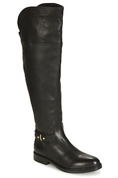 Bottes Tommy Hilfiger HOLLY 6A(98753796)