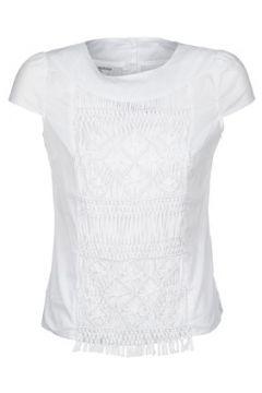 T-shirt Alba Moda BLUSENTOP(127848616)