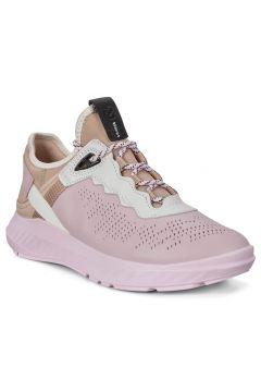Ecco Kadın Sneaker St.1 Lite W Multicolor Blossom Rose Pembe(114219539)