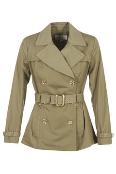 Trench MICHAEL Michael Kors SHORT PLEATED TRENCH(115388112)