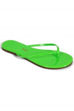 Tkees Kadın Yeşil Parmak Arası Terlik(122712891)
