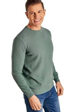 Pull Woolovers Pull texturé à col rond Homme Pur Coton(127976409)
