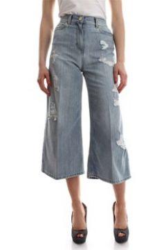 Pantalon Elisabetta Franchi PJ8832458(115458096)